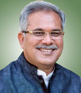 मुख्यमंत्री माननीय श्री भूपेश बघेल पार्टी का नाम इंडियन नेशनल कांग्रेस  निर्वाचन क्षेत्र व क्रमांक 62-पाटन जन्मतिथि - 23 अगस्त, 1961 ...